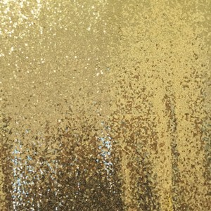 7' X 7' Gold Sequin Photobooth Backdrop