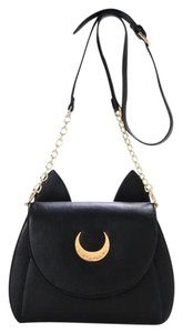 Japanese Anime Cat Sailormoon Cross Body Bag