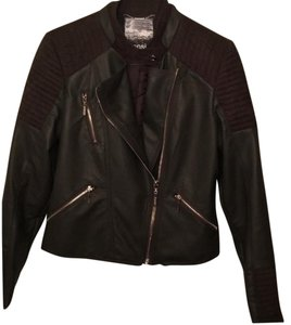 Kensie Motorcycle Jacket