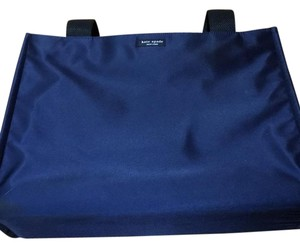 Kate spade classic diaper bag Royal Blue Diaper Bag