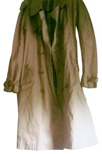GRENFELL Trench Coat