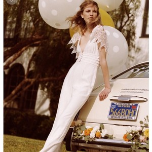 Stone Cold Fox Wedding Dresses - Up to 90% off at Tradesy