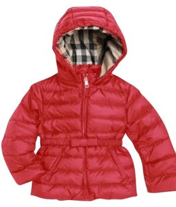 Burberry Children Kids Coat