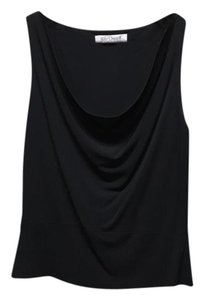Kay Unger Top Black