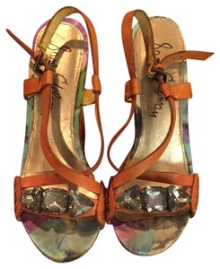 Sam Edelman Multi Sandals