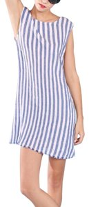 Reformation short dress Sail on Tradesy