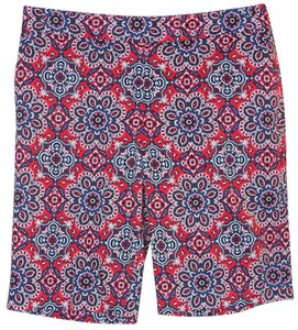 Jones New York Bermuda Shorts Multi