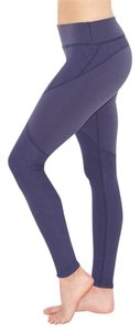 Beyond Yoga BEYOND YOGA Texture Love Paneled Long Legging NWT Sz M
