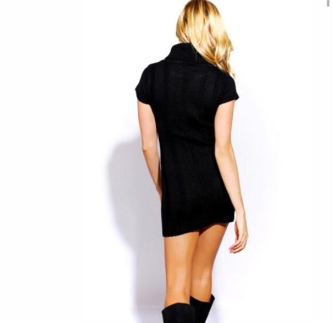 The Envy Collection short dress Black on Tradesy