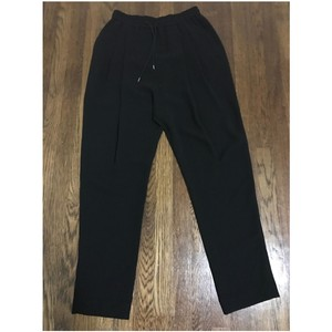 MCQ by Alexander McQueen Relaxed Pants Black