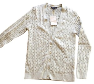 Lands' End Cardigan