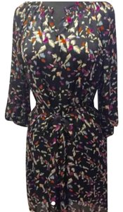 Collective Concepts short dress Floral on Tradesy