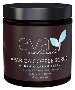Arabica coffee scrub Cellulite And Stretchmark Treatment Scrub