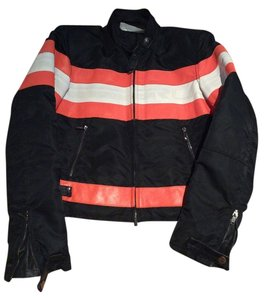 Ralph Lauren Motorcycle Jacket