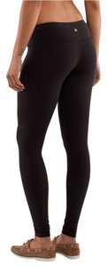 Lululemon Yoga Athletic Active Skinny Pants Black
