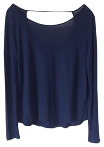 Forever 21 Top Deep blue