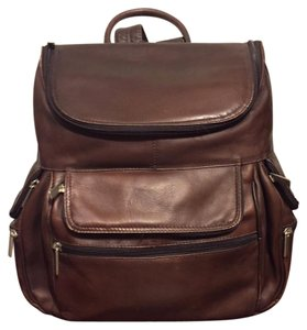 Wilsons Leather Backpack