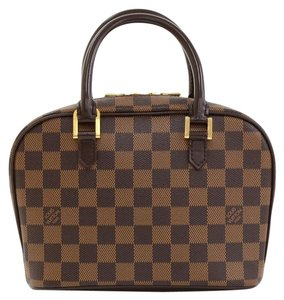 Louis Vuitton Damier Mini Baguette