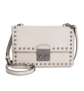Michael Kors Cement Messenger Bag