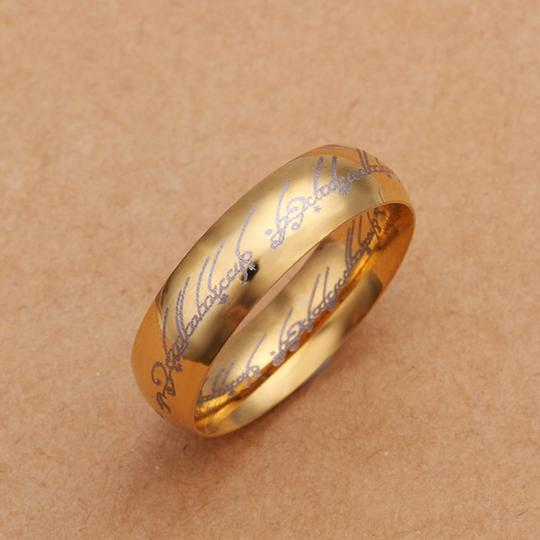 Gold Hot Price Reduced Bogo Free Any Two Listings For One Price Men's Wedding Band