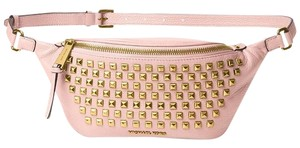 Michael Kors Crossbody Blossom/ Gold Travel Bag