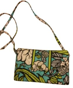 Vera Bradley #floral #purse #very Bradley Cross Body Bag