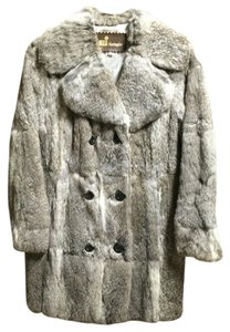 Ei Exclusive Fur Coat
