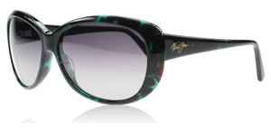Maui Jim Maui Jim Emerald/Grey Lens GS290-15E Sunglasses