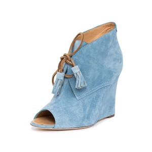 Dsquared2 Dsquared Light Blue Boots