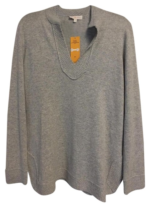 Item - Light Grey Style#30133192 Large In Tunic Size 12 (L)