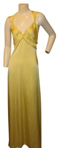 BCBGMAXAZRIA Bcbg Max Azria Gown Full Length Size 8 Dress