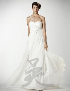 House Of Wu 11048 Wedding Dress