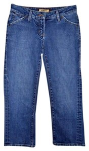 bebe Capri/Cropped Denim