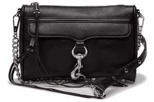 Rebecca Minkoff Hs16efcx01 846632766965 M.a.c Cross Body Bag