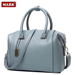 New Pacific Blue Boston Convertible Bag Satchel in Blue