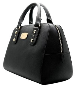 Michael Kors Handbag Small Satchel in Black