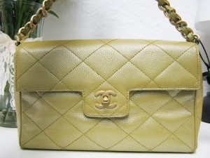 Chanel Flap Purse Cc Shoulder Bag