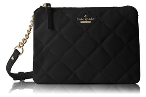 Kate Spade Pxru6749 Emerson Place Harbor Quilted Cross Body Bag