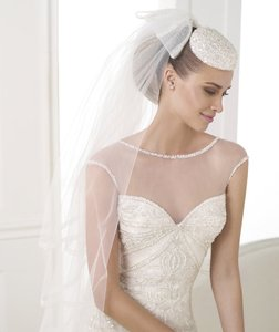 Pronovias Brandir Wedding Dress