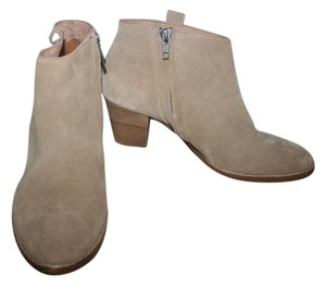 Madewell Otter Boots