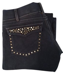 Bejeweled by Susan Fixel Legging Stretch Pant Jacket