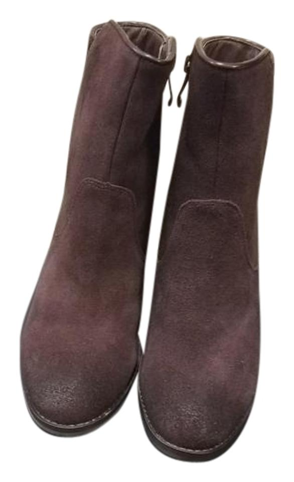 Ladies Very Volatile Brown Lush Feral Boots/Booties Lush Brown design d29d11