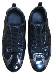 Dolce&Gabbana Black Athletic