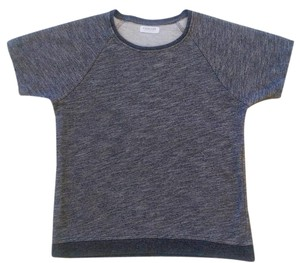 Everlane Tunic Sweatshirt Marled Colors Relax Fit Sweater