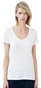 Groceries T Shirt Ivory
