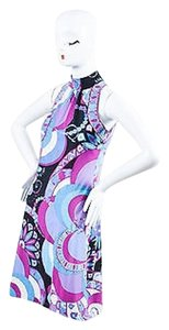Emilio Pucci Sheath Dress