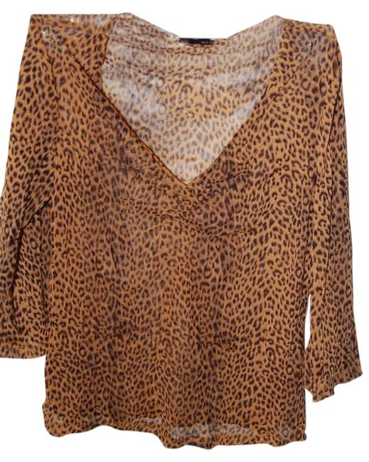 Preload https://item5.tradesy.com/images/the-limited-leopard-print-sheer-sheer-sheer-blouse-size-4-s-198774-0-0.jpg?width=400&height=650