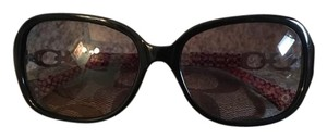 Coach Coach sunglasses Beatrice HC8019