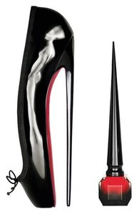Christian Louboutin Christian Louboutin Nail Polish - Rouge New in Box Limited Edition