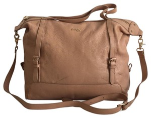 Paul & Joe Satchel in Beige